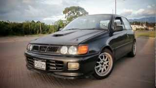 Toyota Starlet GT Turbo (EP82) - EdPhotography