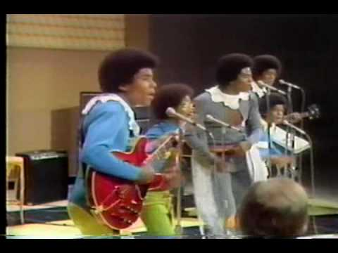 Thumbnail of video I Want You Back - The Jackson 5