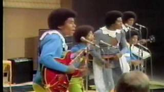 The Jackson Five - I Want You Back