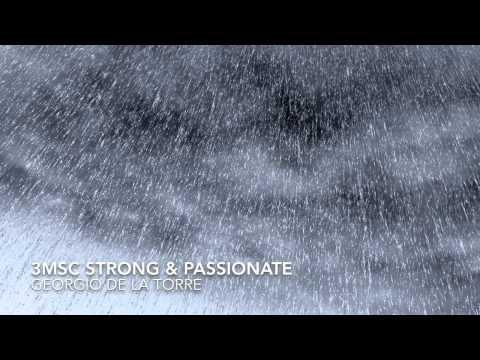 3MSC Strong & Passionate (by Georgio de la Torre)