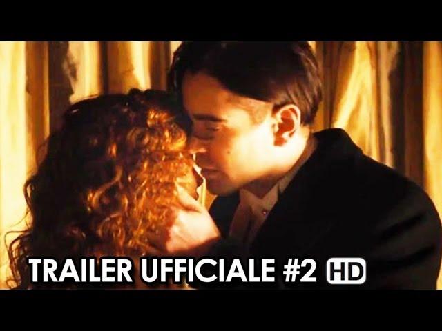Storia d'inverno Trailer Ufficiale Italiano #2 (2014) - Colin Farrell, Russell Crowe Movie HD