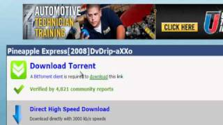 How To Download Free Songs And Movies With Utorrent