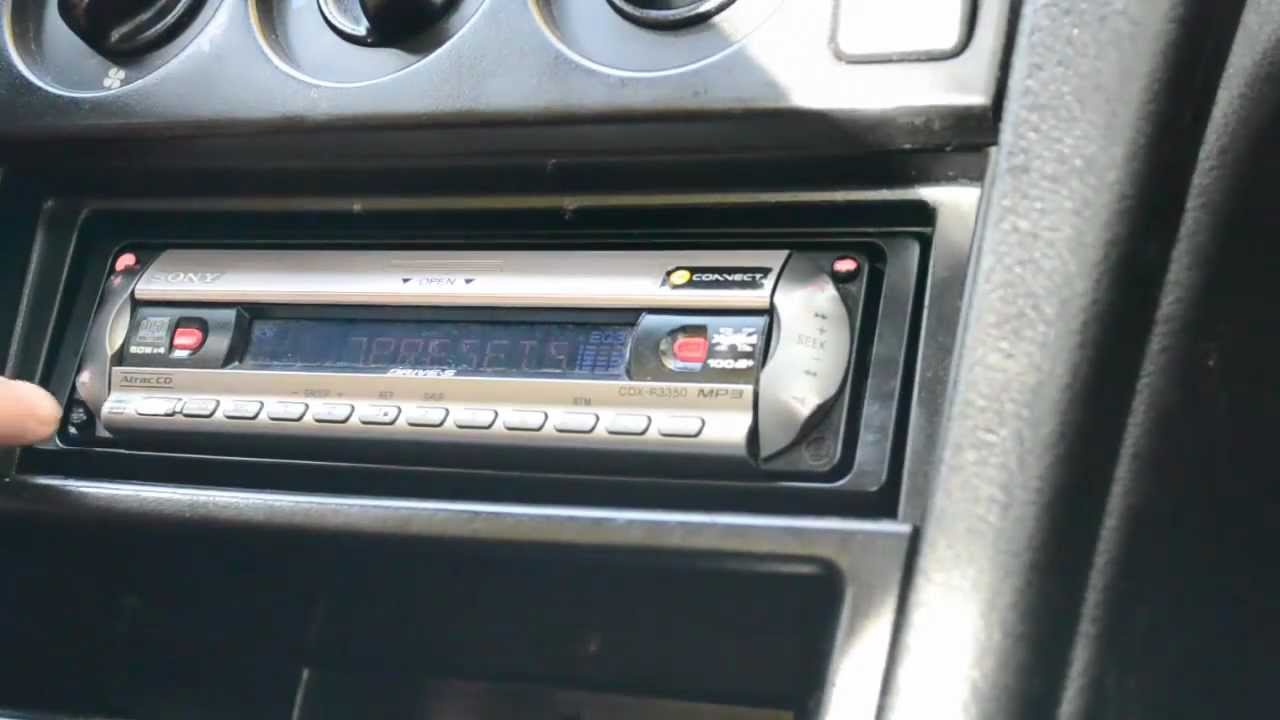 sony xplod car stereo wiring diagram manual sony cd wiring