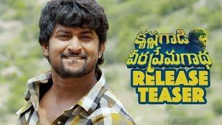 Krishnagaadi Veera Prema Gaadha Release Trailer || Nani || Mehr || Hanu Raghavapudi