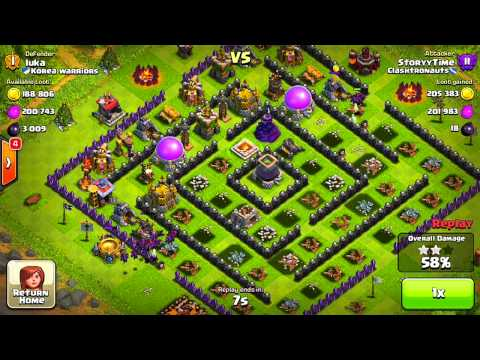 Clash Of Clans Hack V2 0 It S The Best Working Clash Of Clans | Apps ...