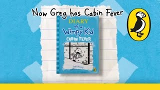 ZOO-WEE-MAMA! Diary Of A Wimpy Kid: Cabin Fever Is OUT NOW