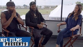 The Art of Trash-Talking | NFL Films Presents
