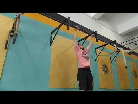 Gymnastic - Crossfit Dádiva(5)