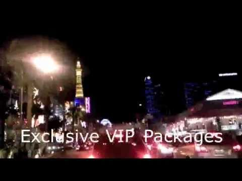 Las Vegas VIP Party Bus Club Packages Exclusive, From Orange County & Los Angeles CA