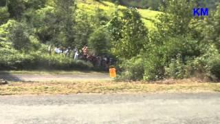 Vid�o WRC Deutschland 2012 Shakedown [HD] par KM (4645 vues)