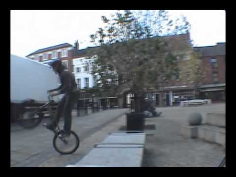 Damon Watson  - Ozonys Unruly break in