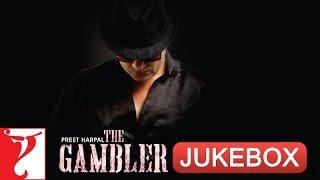 The Gambler - Audio Juke Box