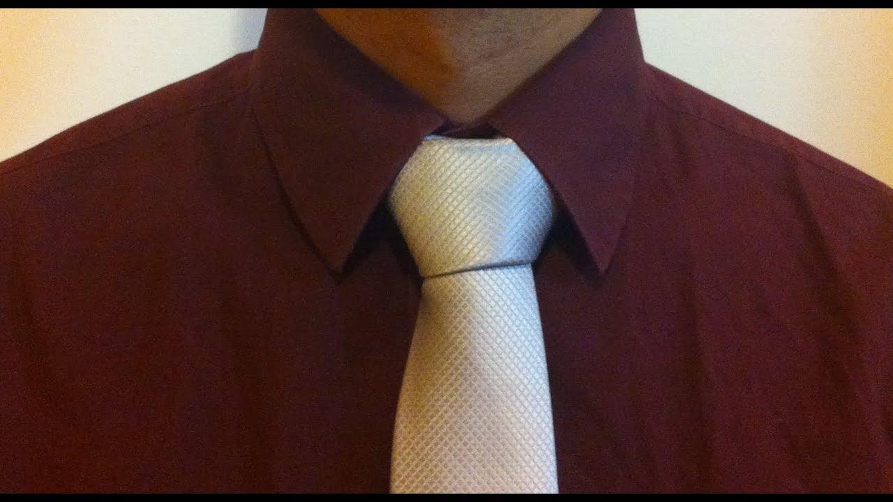 for Nudo de corbata windsor