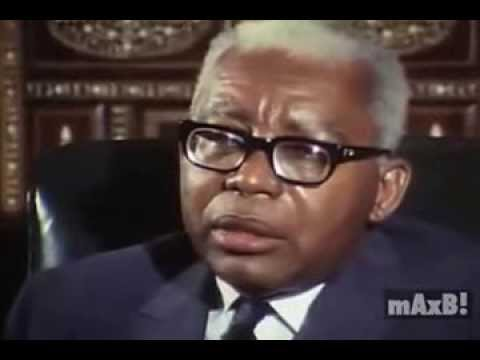Papa Doc  Duvalier, Up Close and Personal 1968] 1