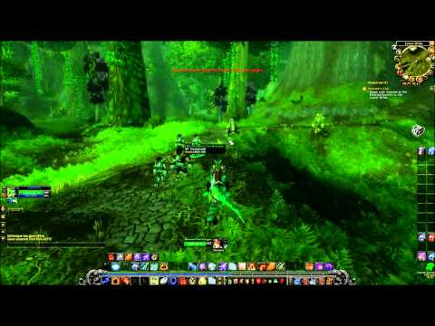 World of Warcraft Cataclysm Quests - Ysondre's Call  (H)