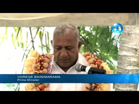 FIJI ONE NEWS BULLETIN 280314