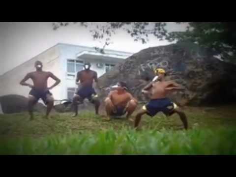 Dança do Pombo Funk kkkk