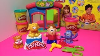 Play-Doh Fuzzy Pet Playset Play Doh Pets Be Like Doc