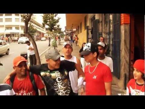 Mc Buru - Dodô - Bracim - Yuri BH - Bó do Catarina e mais - Paz pros camelôs (Clipe Oficial HD)