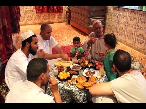 أجواء رمضان من قرى الجنوب الشرقي