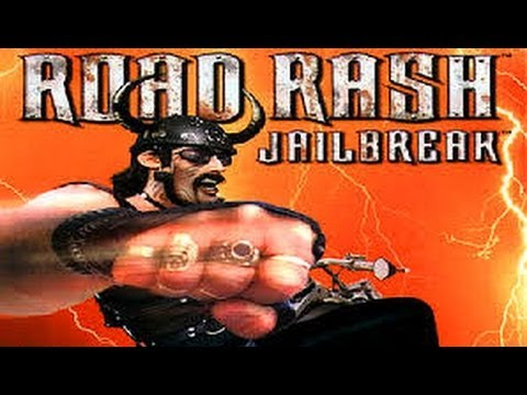 Road Rash - Jailbreak