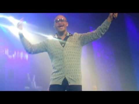 Pedro Lima em The Voice Tour - Coleção - Rio de Janeiro