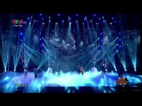 [FULL HD] CẶP ĐÔI HOÀN HẢO TẬP 3: TÚ VI, BÙI ANH TUẤN - WHEN YOU BELIEVE (16/11/2014)