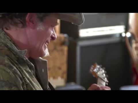 Ted Nugent Plays Guitar with Dana Loesch |