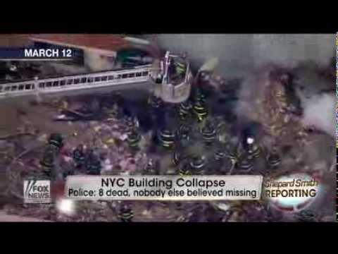 What are possible legal consequences of Harlem blast