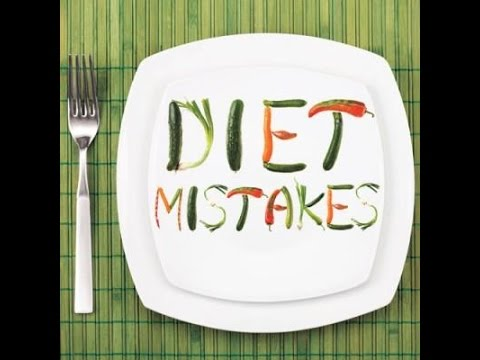 Tips For Mistake-Free Dieting