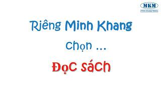 Bé Phùng Nguyễn Minh Khang | Khám phá khả năng đọc chữ trôi chảy khi chưa hề biết ghép vần