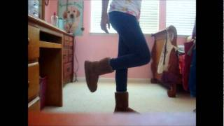 How To Wear Uggs With Different Styles