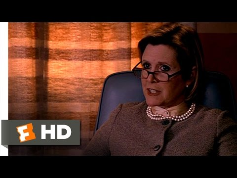 Stateside (2/10) Movie CLIP - Fathers & Mothers (2004) HD