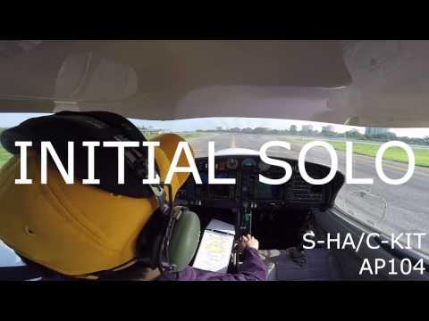 Initial Solo S-HA AP104 15Sep2016