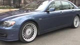 2007 BMW Alpina B7/ Quick Drive videos