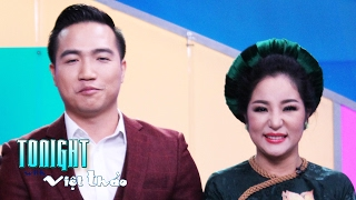 Tonight with Viet Thao - Episode 51 (Special Guest: THUY NGA & QUANG NGOC)