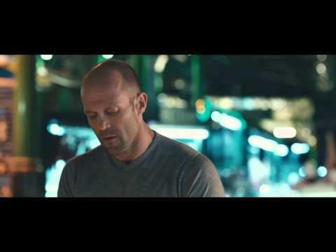 Hummingbird - 2013 Official Trailer HD  Jason Statham