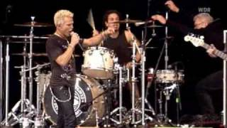 Billy Idol - Jump (Van Halen Cover) Rock Am Ring 2005.avi view on youtube.com tube online.