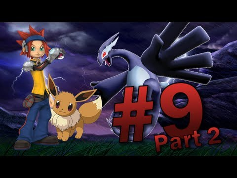 Pokemon XD: Gale of Darkness (Let's Play/Walkthrough) - Part 9 (2/3): Cipher/ Shadow Pokemon Lab