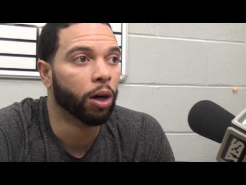 Brooklyn Nets Deron Williams calls Kyrie Irving a top NBA point guard