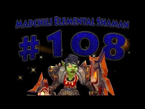 #108 Elemental PVP - BG and Arena complete!