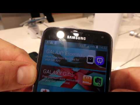 Samsung Galaxy Note 3 vs. Galaxy S5  | Vergleich