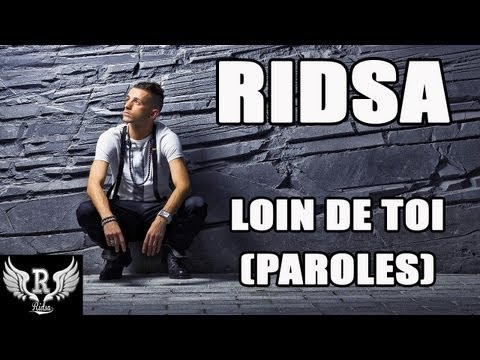Image video Ridsa - Loin de toi