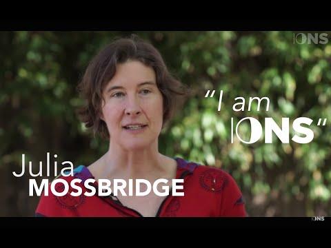 I Am IONS: Julia Mossbridge