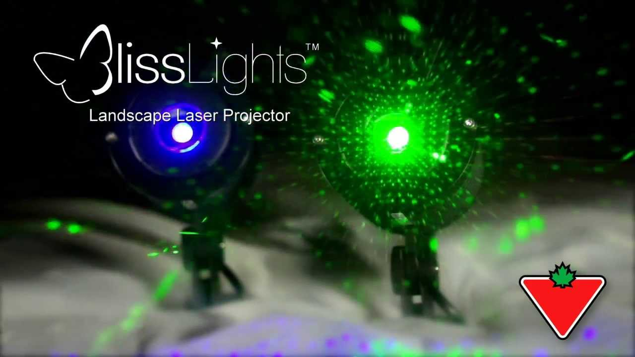 Christmas Decorations At Canadian Tire : Bliss laser light from canadian tire