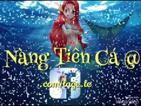 Nàng tiên cá @ - phiên bản Avatar Musik chap 1