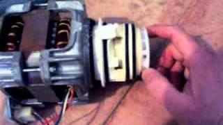 Rex Techna Più: La Sostituzione Della Girante Della Pompa