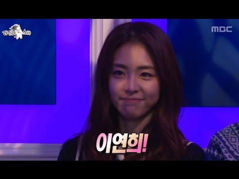 The Radio Star, Rass Korea #02, 라스코리아 특집 20140108