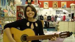 13 Adriana Melo - Alô, meu Deus view on youtube.com tube online.
