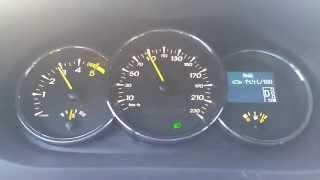 Renault Fluence 1.5 DCi Yakıt Tüketimi videosu